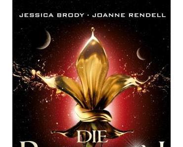 {Rezension} Die Rebellion von Laterre von Jessica Brody und Joanne Rendell
