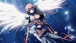 Gewinnspiel: Komplettbox zu Angeloid – Sora no Otoshimono