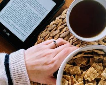 Bücher, die glücklich machen