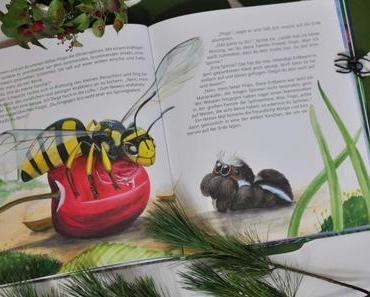 Niedlichstes Spinnenbuch ever: Flops, die kleine Spinne