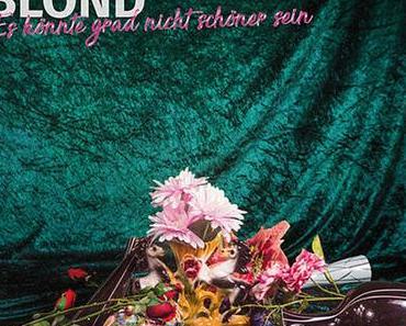 Blond: Liedzyklus