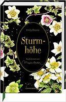 Rezension: Sturmhöhe - Emily Brontë