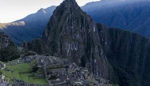 Welcher Berg Machu Picchu Huayna oder Montaña?