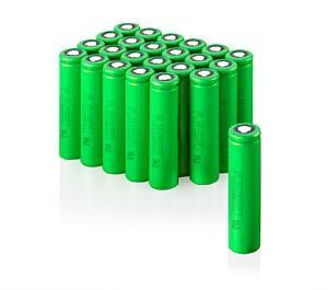 Kommunismus Batterieforschung: Über Quantität Qualität