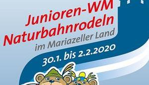 Termintipp: Junioren-WM Naturbahnrodeln Mariazell