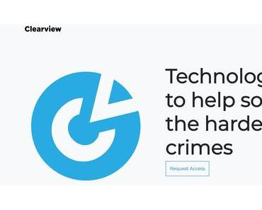 Clearwater bietet Datenbank mit 3 Milliarden Fotos an