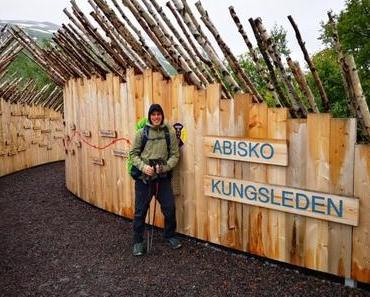 Der nördliche Kungsleden – Von Abisko bis Vakkotavare