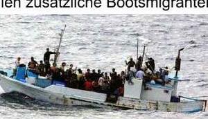 Oberbürgermeister Städten rufen nach Bootsmigranten, doch Steuerzahler müssen bezahlen…