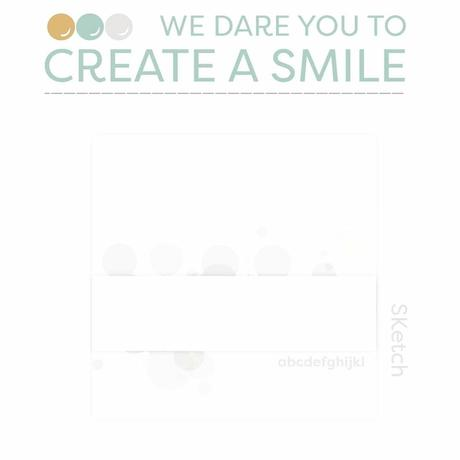 Create A Smile Challenge (Sketch)