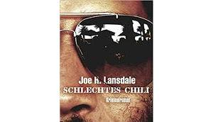 Rezension: Schlechtes Chili Lansdale