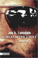 Rezension: Schlechtes Chili - Joe R. Lansdale