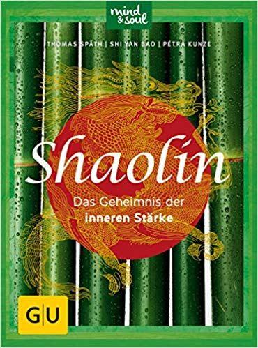 "[Rezension] Thomas Späth ""Shaolin"
