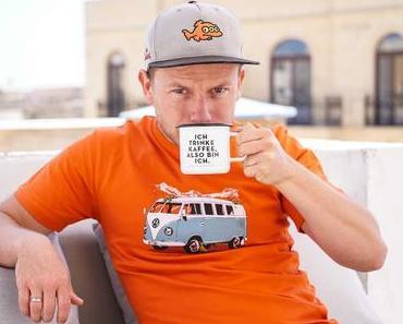 Mit Kaffee auf Reisen – Koffein grenzenlos