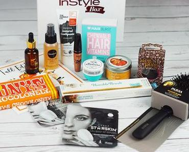 InStyle Box Herbst-Edition 2019