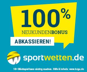 Einzel, Live oder Kombi-Wette Sportwetten.de