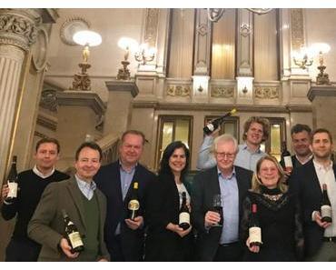 Opernball 2020 – Weine von den Österreichischen Traditionsweingütern