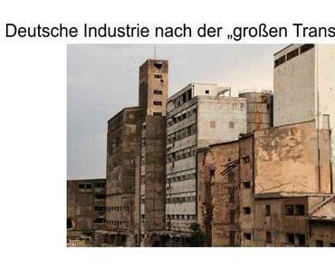 Volksverblödung mit System, funktioniert in Deutschland blendend…