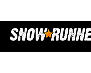 SnowRunner - Eiskalte Offroad-Vergnügen