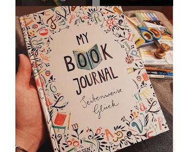 [Rezension] Mein neues Bookjournal