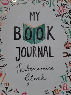 [Rezension] Mein neues Bookjournal