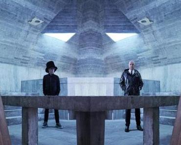 CD-REVIEW: Pet Shop Boys – Hotspot