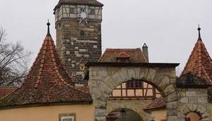 Rothenburg Tauber