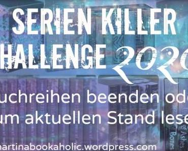 [Challenge] Serien Killer 2020