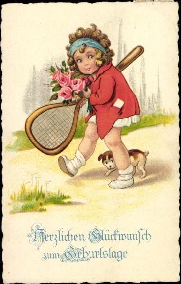 Gluckwunsche zum 80 geburtstag tennisspieler