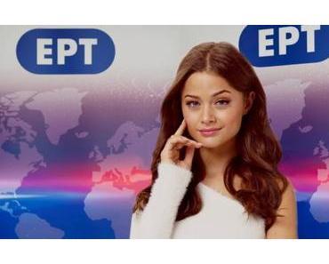 NEWS: Stefania ist der griechische Act für den Eurovision Song Contest 2020