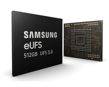 Neuer Standard UFS 3.1 für Flash-Speicher