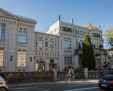 Orte der Demokratie: Die Villa Stuck als Begegnungsstätte