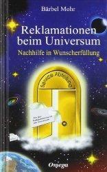 """[Rezension] Bärbel Mohr """"Reklamationen beim Universum."""""""