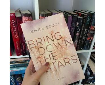 Bring down the PFFFFFF - Mein Flop von Emma Scott
