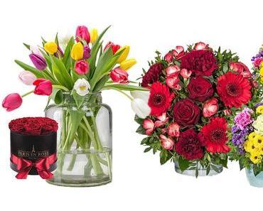 Valentinstag geschenke liefern