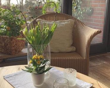 Friday-Flowerday – oder – Tulips in the sunshine