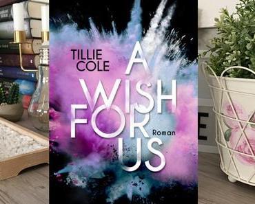 |Kritik| Tillie Cole - A Wish For Us