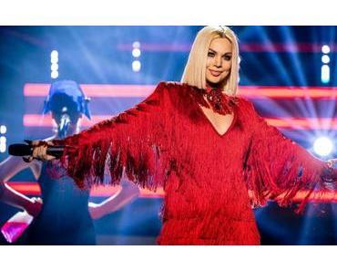 NEWS: Samanta Tina fährt für Lettland zum Eurovision Song Contest 2020