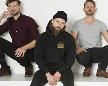 CD-REVIEW: Mighty Oaks – All Things Go