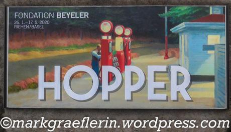 Fondation Beyeler Hopper