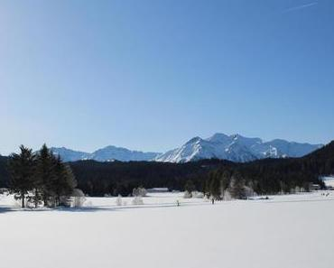Langlaufen in Seefeld: Unsere Highlights