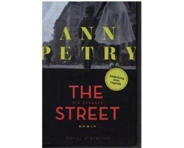 Ann Petry. Die Strasse