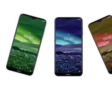 Ein Smartphone für 79 Euro: Nokia 1.3