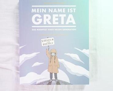 [Doppelrezension] Mein Name ist Greta   Valentina Giannella & Helden Atlas   Miralda Colombo