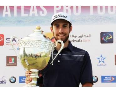 Erster Turniersieg für Thomas Rosenmüller