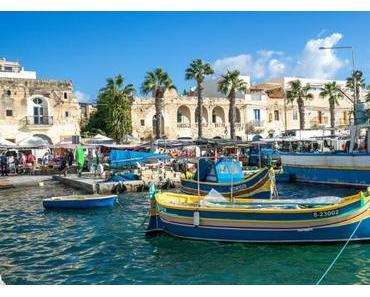 Warum Du Malta im Frühling besuchen solltest