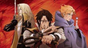 """Trailer zur dritten Staffel von """"Castlevania"""" veröffentlicht"""