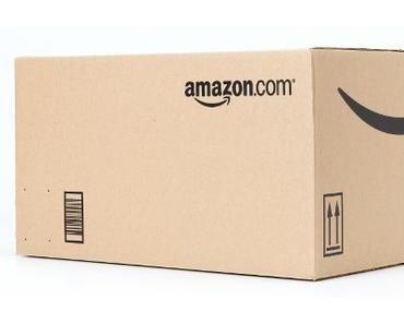 Gestern war Razzia bei Amazon Österreich