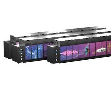 Supercomputer Hawk mit 26 Petaflops in Betrieb