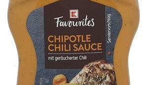 Kaufland K-Favourites Chipotle Chili Sauce