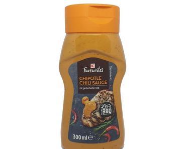 Kaufland - K-Favourites Chipotle Chili Sauce
